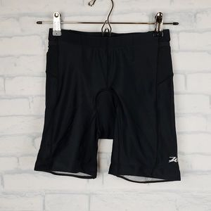 Zoot cycling compression shorts padded Small    K2